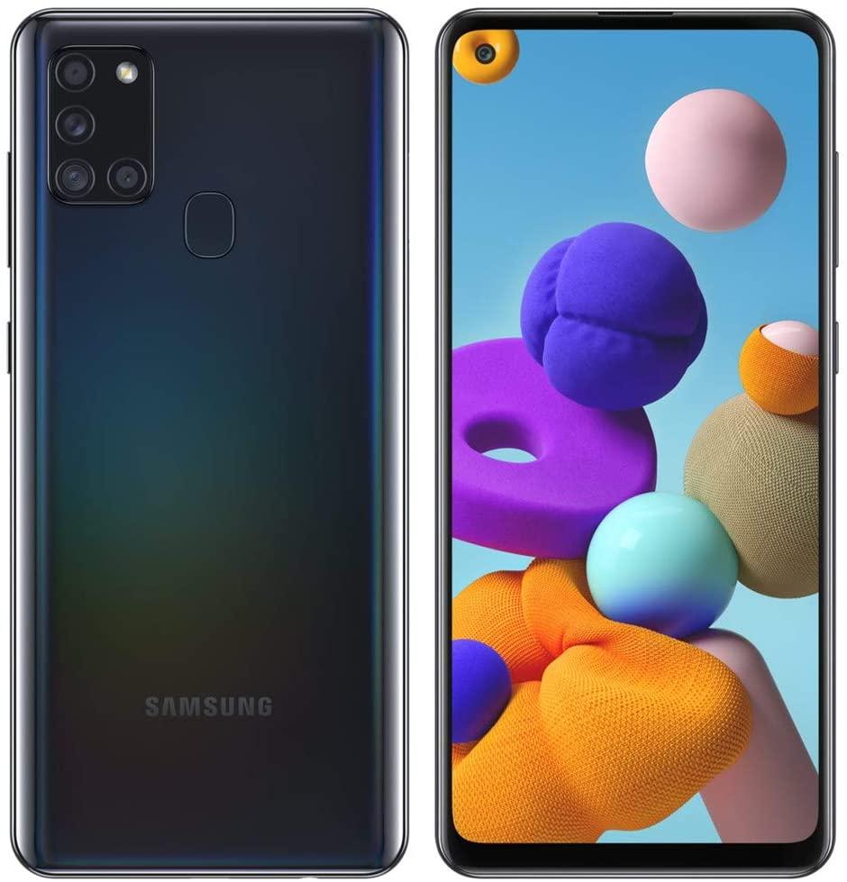 teléfono Samsung A21S