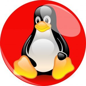Linux rojo