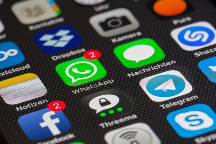 Whatsapp Aplication