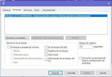 ¿Qué es el Administrador de arranque de Windows (BOOTMGR)?