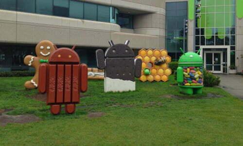 Guía de versiones de Android: Todo lo que necesita saber
