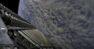 launch starlink