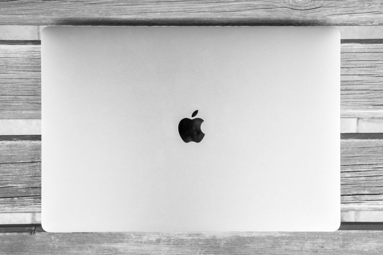 Mac de Apple
