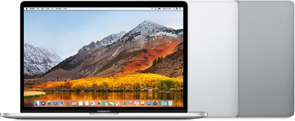 MacBook Pro (15 pulgadas, 2016)