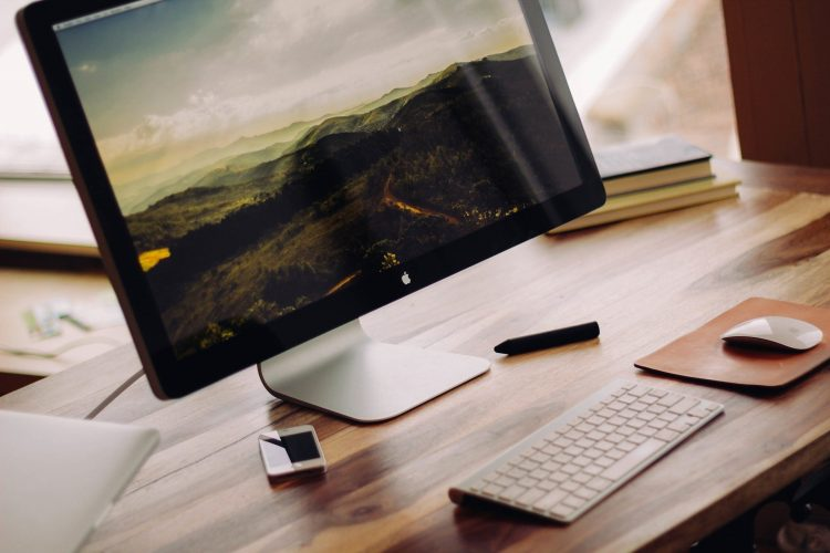 Sistema de Archivo de Apple