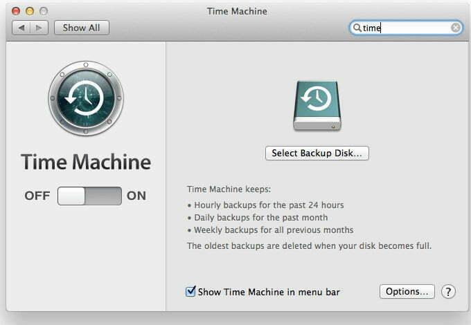 Cómo realizar una instalación limpia de OS X Mavericks