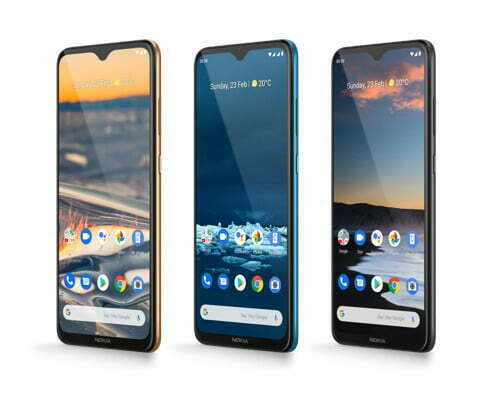 Dispositivos Android One