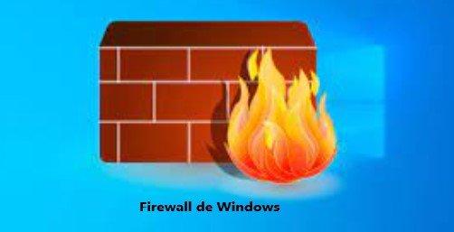 ¿Cómo usar y desactivar firewall de Windows 10?
