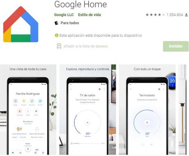 ¿Cómo realizar llamadas con Google Home?
