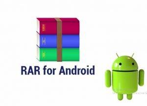 Cómo utilizar un extractor de archivos RAR para Android