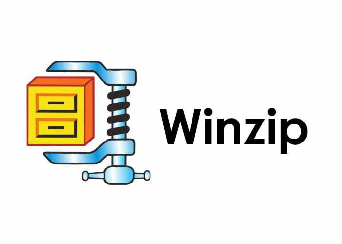 Compresor Winzip
