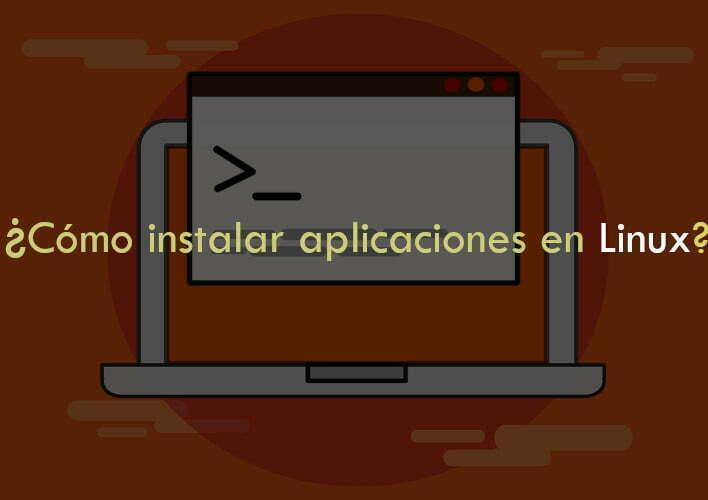 app linux