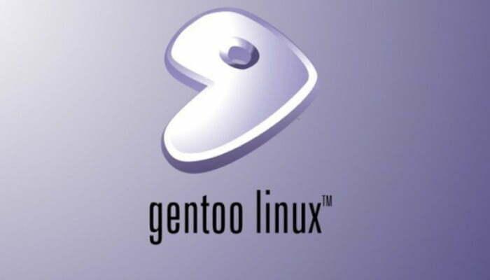 Gentoo
