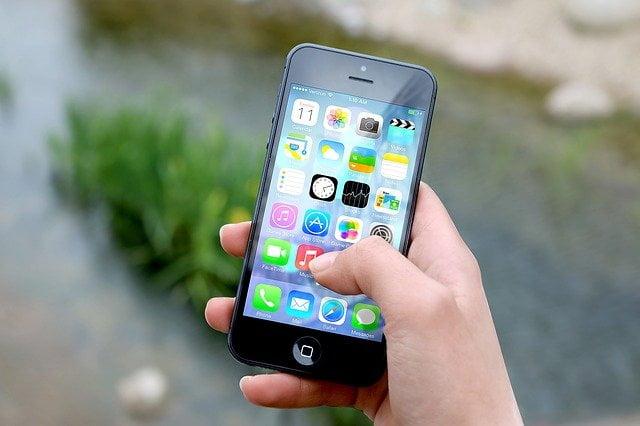 ¿Cómo puedes exportar tus contactos desde iPhone?