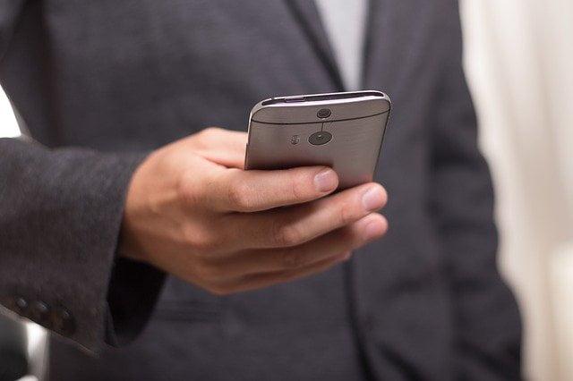 Transferir tus Contactos desde tu Teléfono Android a tu iPhone
