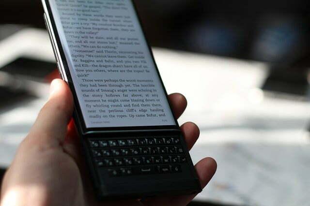¿Cómo cambiar el tamaño del texto en tu Android?