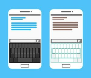 Los Mejores Teclados Deslizantes para Android