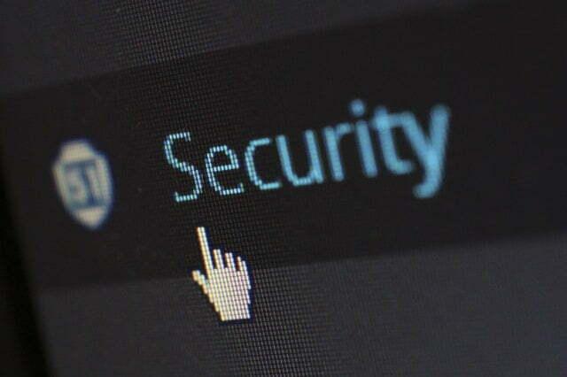 Software antivirus gratuito Microsoft Security Essentials