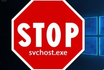 Todo sobre Svchost.exe