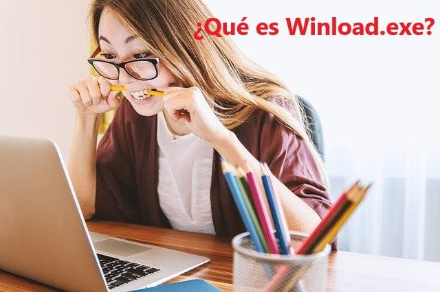 ¿Qué es Winload.exe?