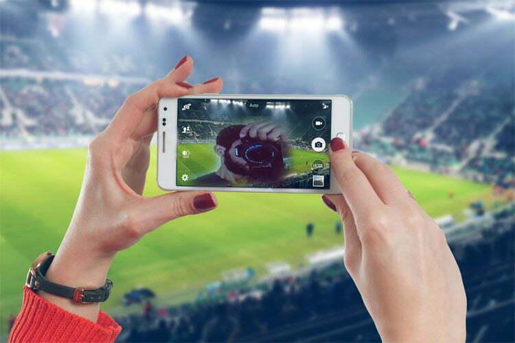 Las Mejores Aplicaciones de Cámara para Android en 2021
