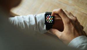 complicaciones apple watch