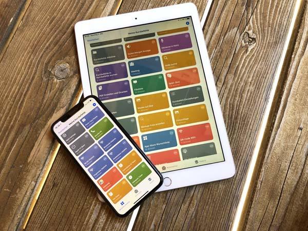Los Mejores Atajos para las Aplicaciones de iOS de Apple