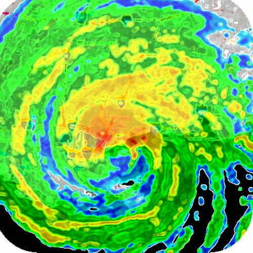 NOAA radar app